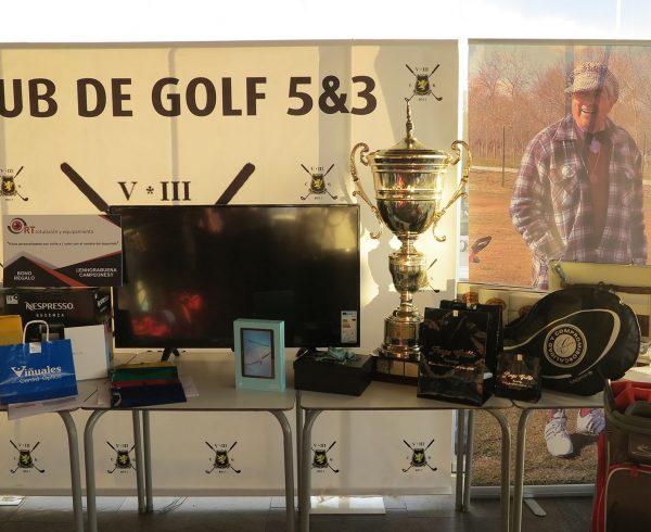Foto torneo equipos Antonio González