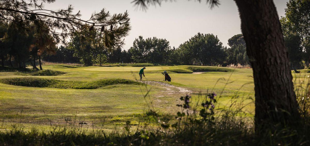 Torneo Golf Los Lagos